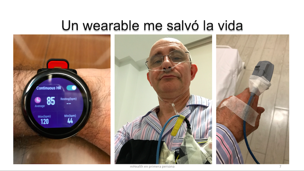 Rafa P wearables