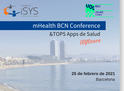 mHealth BCN Conference 2020