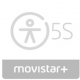 Movistar+ 5S - DISCONTINUADA